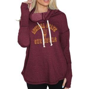 Original Retro Brand ASU Sun Devils Sweatshirt